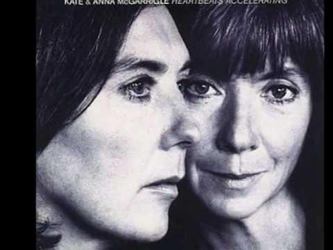 Kate & Anna McGarrigle - Mendocino