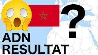 TEST ADN MAROC - RESULTAT INCROYABLE ET INATTENDU - Minute Islam