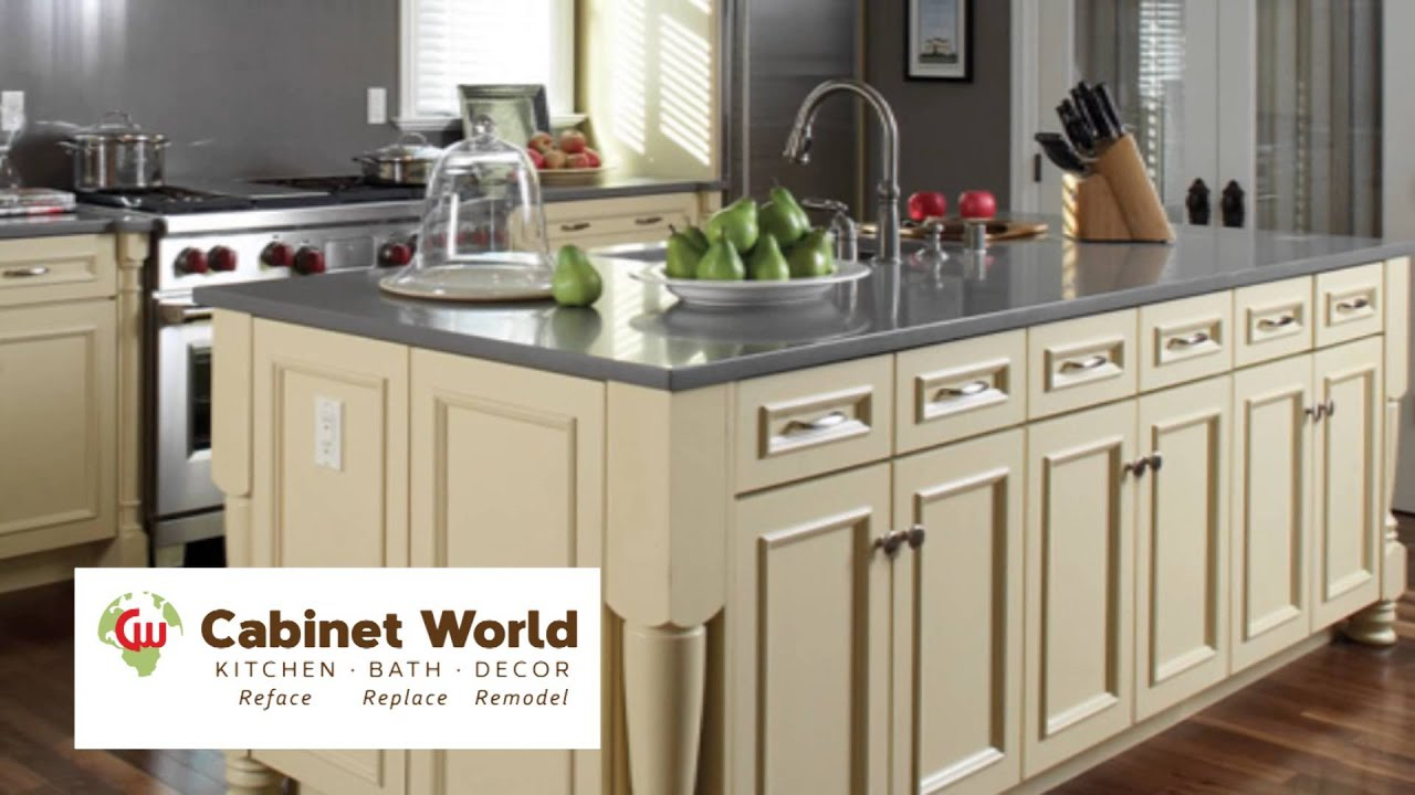 Ordinaire Cabinet World   Pittsburgh