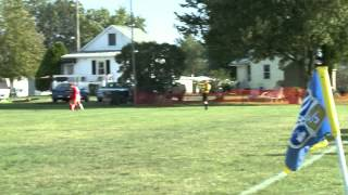 Delphos St  Johns vs  Delphos Jefferson Girls Soccer