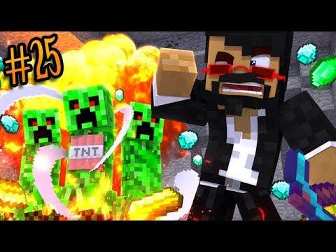Minecraft: EVEN MORE REKT - Skybounds Ep. 25