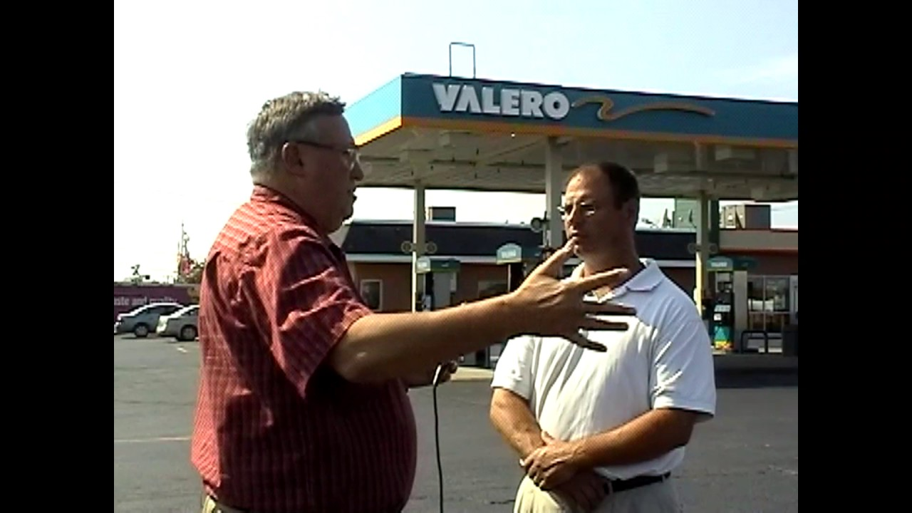 Business Beat - Champlain Valero  8-30-10