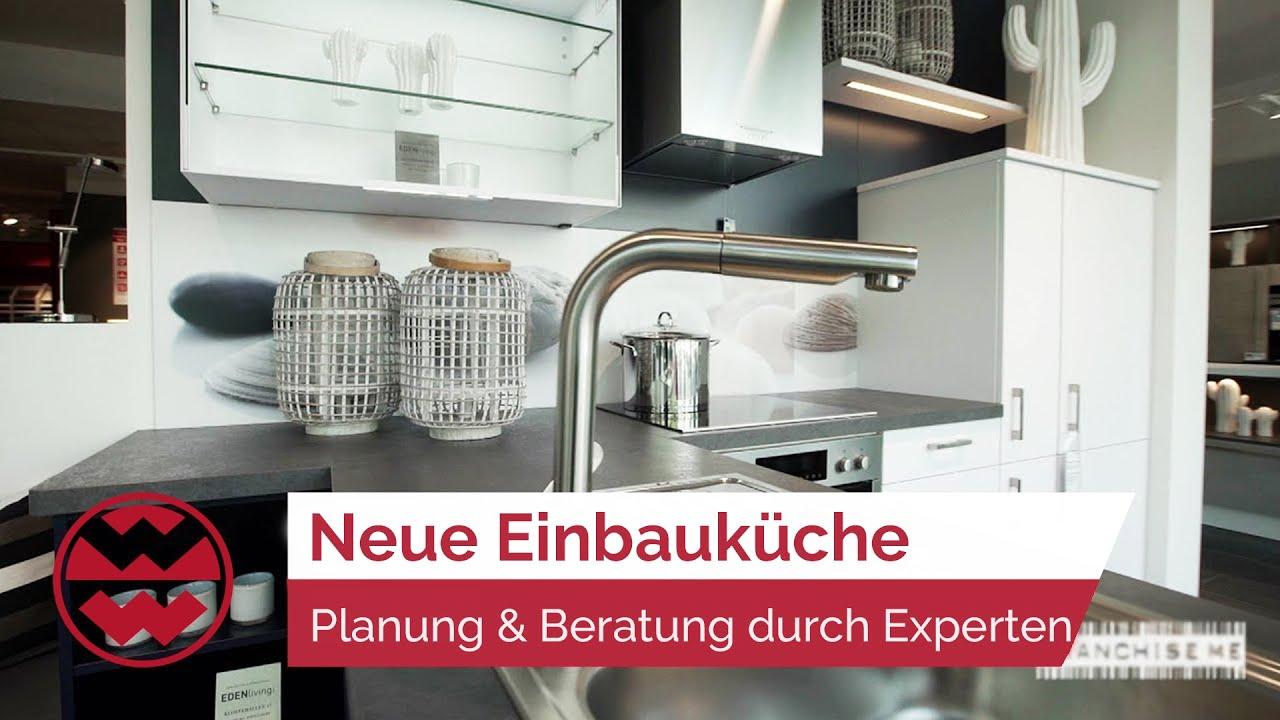 Küche&Co: Experten für die Küchenplanung - Franchise Me | Welt der Wunder