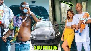 Regina Daniels & Ned Nwoke SHOCK As Davido Buys 200 Million Lamborghini