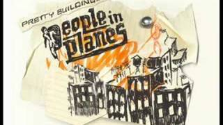 Watch People In Planes Pretty Buildings video