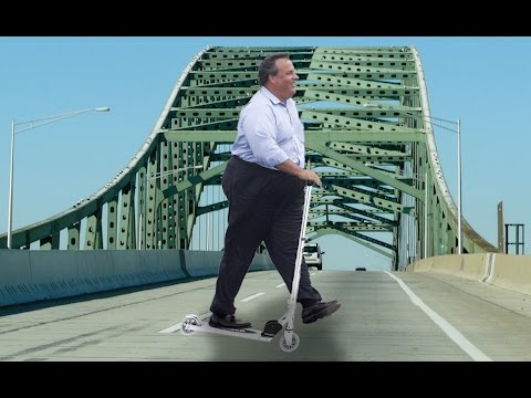 Chris Christie Stress Tested a Bridge - Preston & Steve's Daily Rush