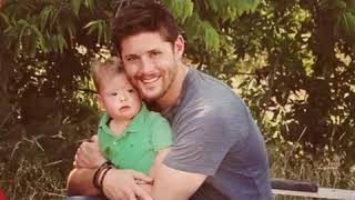 Скачать Jensen Ackles Biography