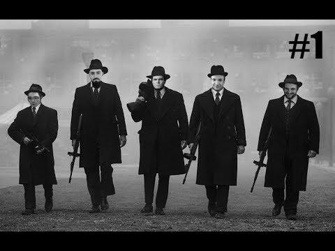 [Mafia Live] Балдежная мафия #1 /10.09.17/