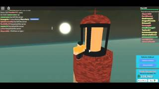 How to solve the Beacon Mystery in The Plaza - 720P VERSION (ROBLOX)