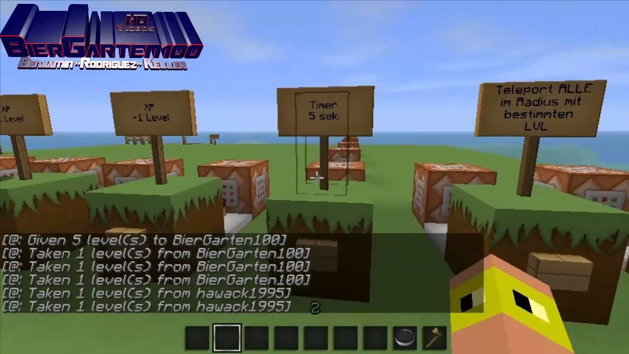how to use cheats in minecraft give command