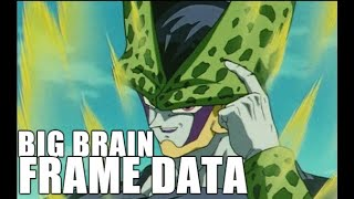 BIG BRAIN - How to REALLY Apply Frame Data in Fighting Games!
