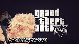 EL MISTERIO DE LA AUTOESTOPISTA | MISTERIOS GTA V | BYCRISTIAN95
