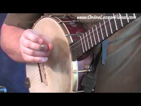 cotton eyed joe banjo tab pdf
