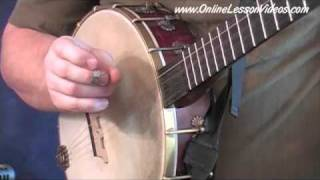 Clawhammer Banjo For The Complete Beginner YouTube Videos