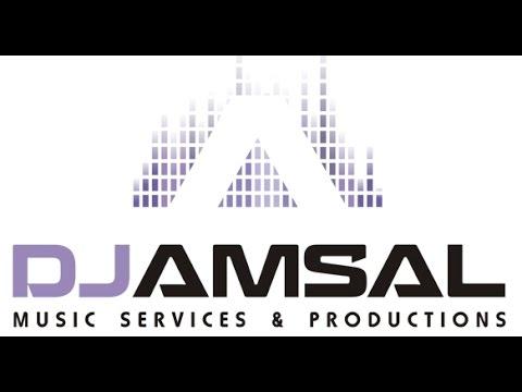 DjAMSAL 2013 Sean Paul Ft.  - Like Glue  (Remix) 2013