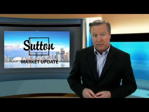 Toronto Real Estate Market News Report 2017 from Sutton Realty