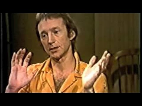 Peter Tork on Late Night, July 7, 1982 -competition realty shows