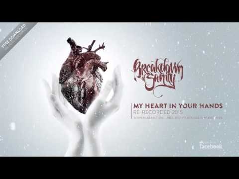 Клип Breakdown Of Sanity - My Heart in Your Hands (Re-Recorded)