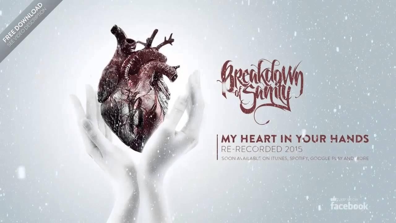 Enlightone: My Heart In Your Hands (Re-recorded