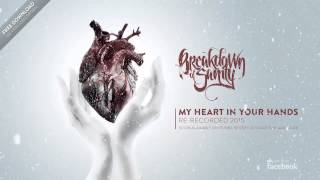 Watch Breakdown Of Sanity My Heart In Your Hands video