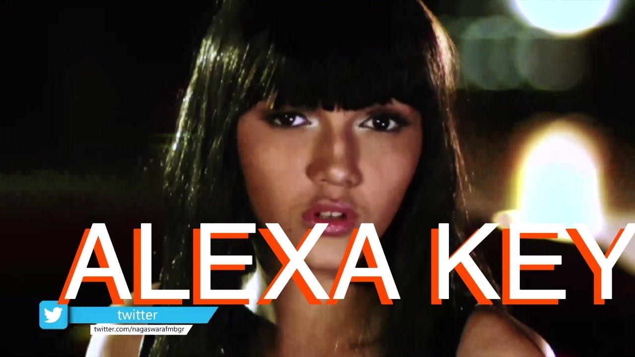 UTUSAN DARI SURGA - Alexa Tidak suka Alif Mencampuri
