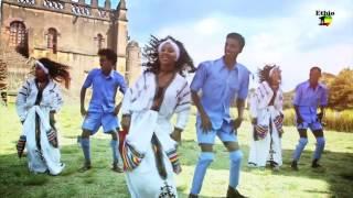 Ethiopia   Bini Lasta   Abejehu Gonder   Official Music Video ETHIOPIAN NEW MUSIC 2014 U YAgMAHQdE