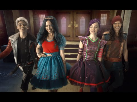 Descendants 2 - Teaser trailer Ufficiale | HD - YouTube