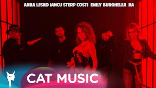 Смотреть клип Anna Lesko, Iancu Sterp, Costi, Emily Burghelea, Ra - Place
