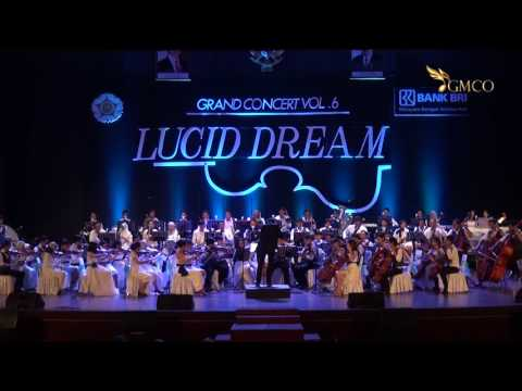 Hedwig's Theme - Gadjah Mada Chamber Orchestra (GMCO) Grand Concert Vol.6