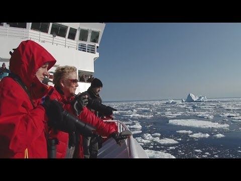 2013 Expedition Moments From The National Geographic Fleet