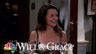 Nadine Hates Will - Will & Grace
