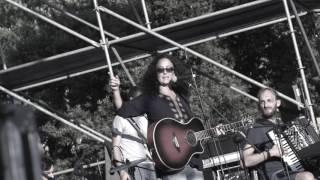 Teresa Plantamura - Opening Act concerto di Max Gazzè (Backstage)