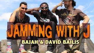 "Bajah & David Bailis- ""Jam It Again"" (Live in Brooklyn, NY) Dry Eye Crew- Jamming with J- Ep.5"
