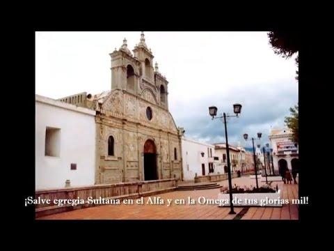 Himno A Riobamba | Letra