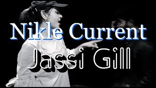 Nikle Current | Jassi Gill | Dance Choreography | Dance With sahil