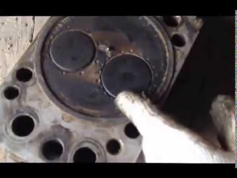 Двигатель Камаз 74050 360 Состав двигателя, устройство и