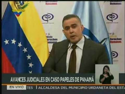 Fiscalía abre investigación contra Rafael Ramírez por caso Andorra