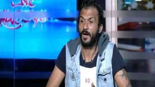 إبراهيم سعيد لـ«خالد صلاح»: تقبل مراتك تتصور بمايوه مع راجل غريب (فيديو)