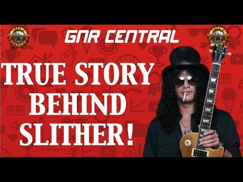 Velvet Revolver: True Story Behind Slither (Guns N' Roses Covers Song in Berlin in 2018)