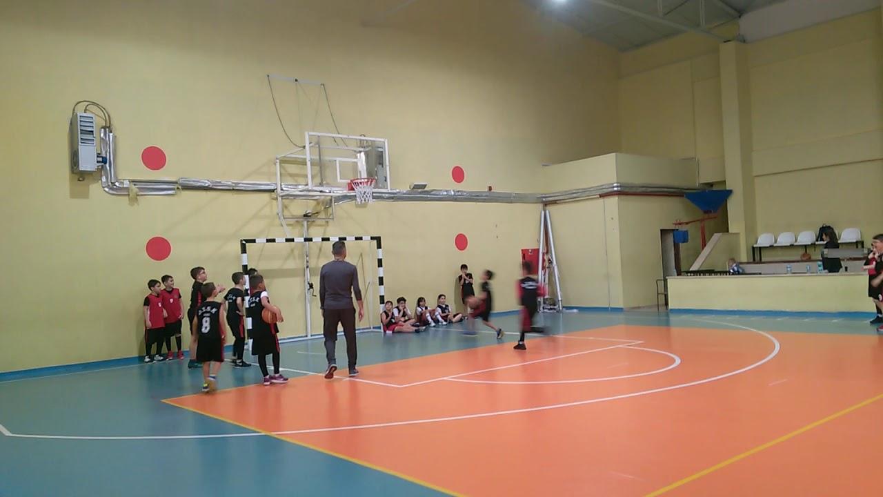 Basketbol hareketleri 1