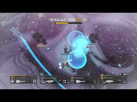 Helldiver - Another Gameplay |