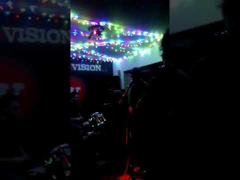 Garuda - Depression Head - Live at musical vision 14/10/17