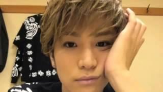 【三代目JSB】「岩田剛典はこんな甘い顔してドSで乱暴www」今市隆二...