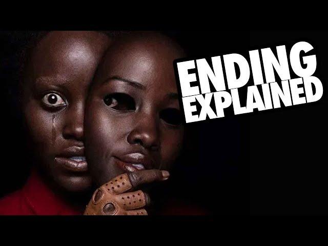US (2019) Ending Explained