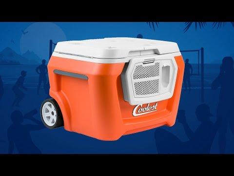 Το ψυγείο που θα σε κάνει camper