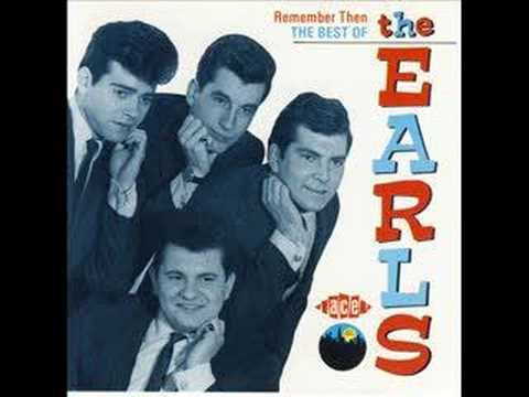 Larry Chance & the Earls - Never