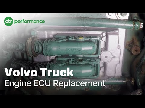 Volvo D16 Wiring Harness Failure | Wiring Diagram