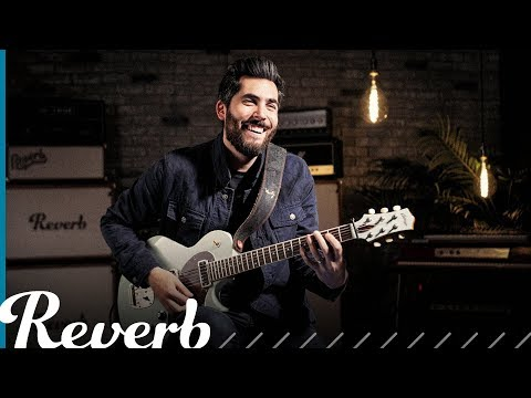 Ariel Posen's Improvisation Techniques with Pentatonics and Arpeggios | Reverb Learn to Play Mp3