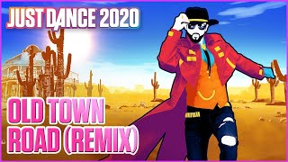 Just Dance® 2020: Old Town Road (Remix) - Lil Nas X Ft. Billy Ray Cyrus