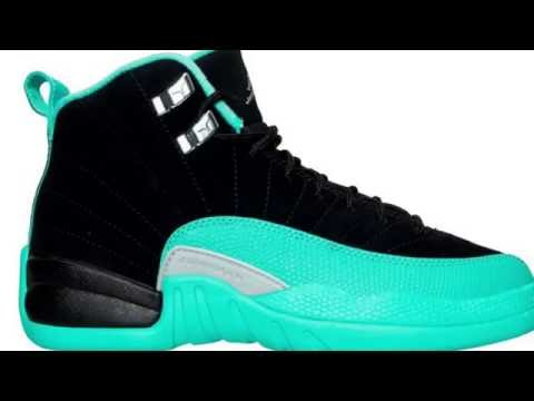 03a27e368fe Air Jordan 12 Gs